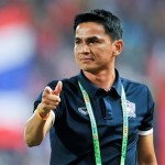 Kiatisuk: 'I will come back to leverage Thailand players'