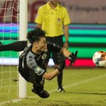 Quang Huy: 'We can't say Bui Tien Dung is a classy goalkeeper'