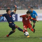 'Vietnam more favorable than Thailand to advance in World Cup': Kiatisuk