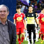 Xuan Truong, Tuan Anh, Cong Phuong will be the future managers of HAGL