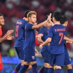 Thailand faces challenges ahead of the match with Indonesia