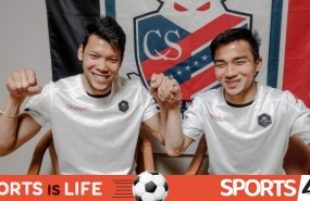 Chanathip Songkrasin makes history for ASEAN in the J.League
