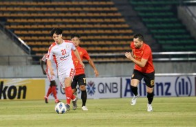 AFC Cup 2020: Ho Chi Minh City see off Lao Toyota to make it two wins in a row