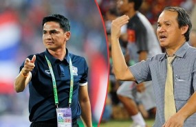 Duc Duc: 'I will buy any good Thai players'