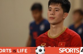 Coach Duc Thang: 'There are many players like Dinh Trong, not Quang Hai'