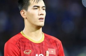 Tien Linh: 'Leaving the pitch will affect my mentality'