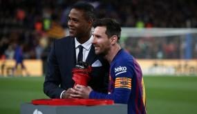 Nội bộ Barca rối ren, Messi tiến cử cái tên thay thế Quique Setien
