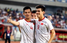 Ho Tan Tai suspended, U23 Vietnam is at a disavantage