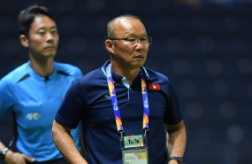 Park Hang-seo: Many U23 players are less-capped in the international tournament