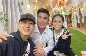 Xuan Truong officially comes back to Vietnam for rehabilitation process