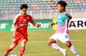 Cong Phuong listed as one of the most impressive player at AFC Cup